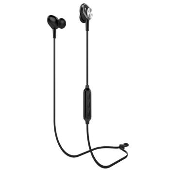 Bluetooth навушники-гарнітура Yison E2 Black