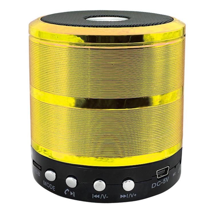Портативная Bluetooth колонка Mini Speaker WS 887