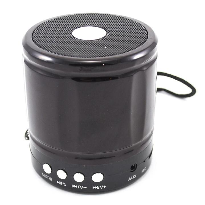 Портативная беспроводная Bluetooth колонка Mini Speaker BauTech YST-890