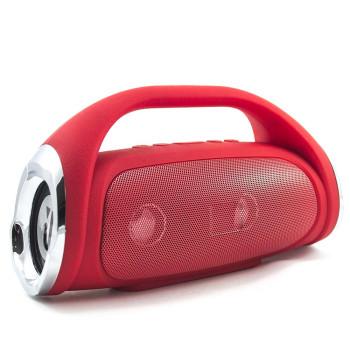 Портативная Bluetooth колонка T&G Boombox Small