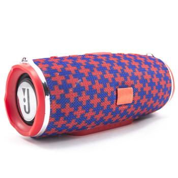 Портативна Bluetooth колонка T&G Charge 3+ mini