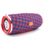 Портативная Bluetooth колонка T&G Charge 3+ mini