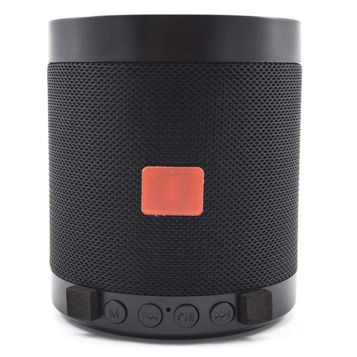 Портативная беспроводная Bluetooth колонка T&G HF-U3