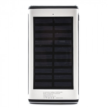 Портативная батарея Power Bank Solar SOL-1 10000 mAh