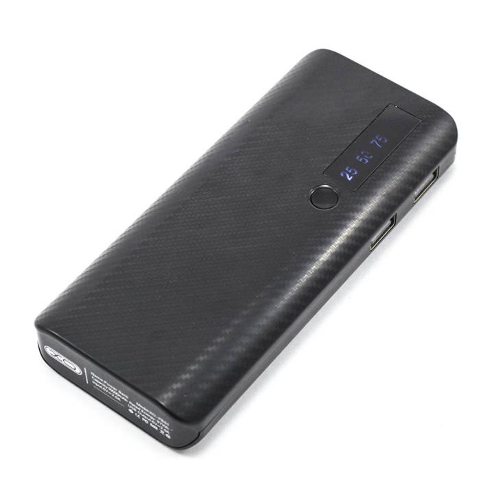 Портативная батарея Power Bank ХO-PB51 10000 mAh