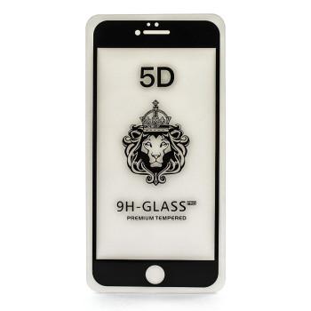 Защитное стекло Full Screen Full Glue 5D Tempered Glass для Apple iPhone 6 Plus
