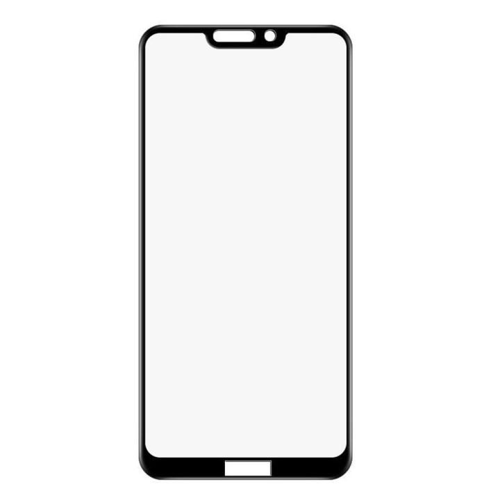 Закаленное защитное стекло Full Screen для Huawei Honor 8C
