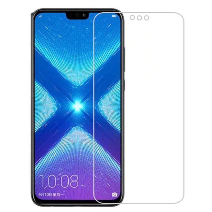 Защитное стекло Tempered Glass 0,3мм для Huawei Honor 8X