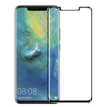 Защитное стекло Glass Pro Full Screen Glue 5D для Huawei Mate 20 Pro, Black