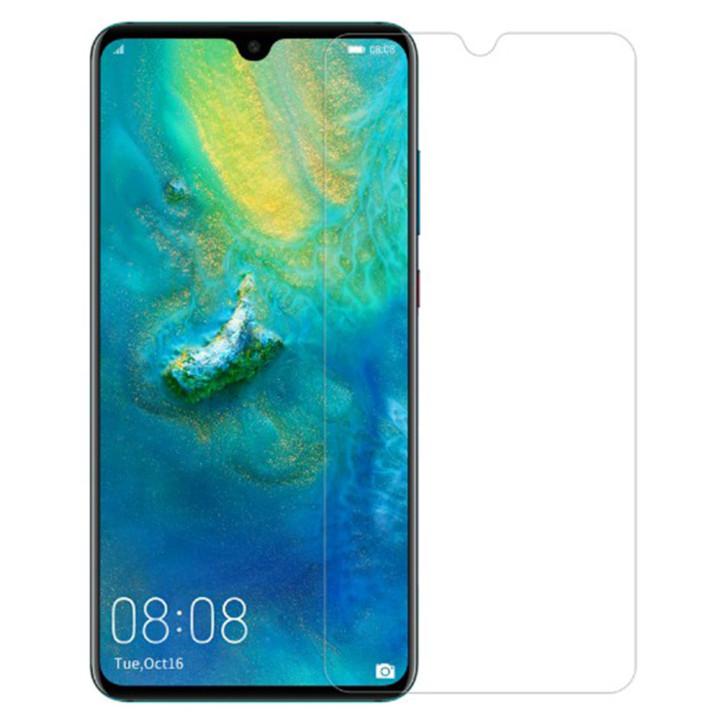 Защитное стекло Tempered Glass 0,3мм для Huawei Mate 20