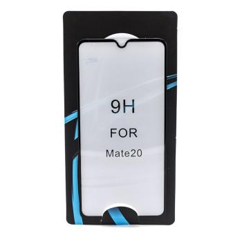 Защитное стекло Glass Pro Full Screen Glue 5D для Huawei Mate 20, Black