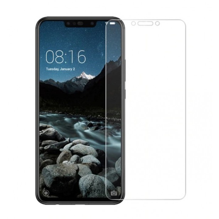 Защитное стекло Tempered Glass 0,3мм для Huawei Nova 3
