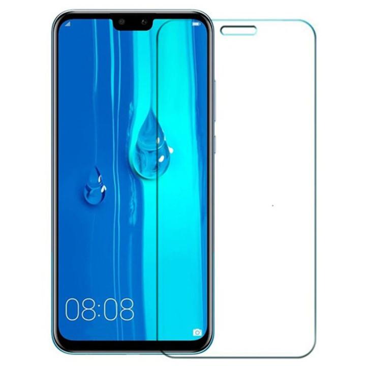 Защитное стекло Tempered Glass 0,3мм для Huawei Y9 2019 / Enjoy 9 plus