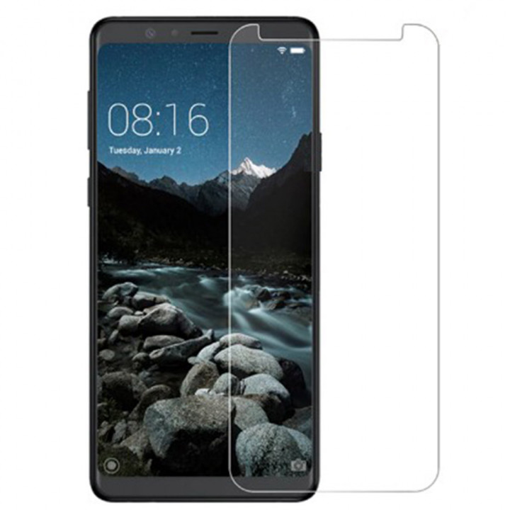 Защитное стекло 0.3mm Tempered Glass для Samsung A950 Galaxy A9 2018