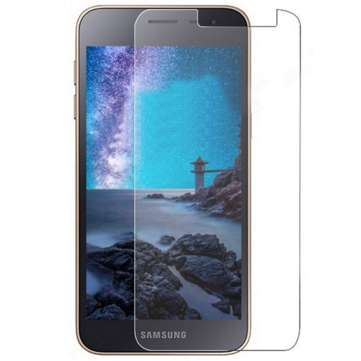 Защитное стекло Tempered Glass 0,3мм для Samsung Galaxy J2 Core
