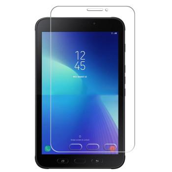 Захисне скло 2.5D 0.3mm Tempered Glass для Samsung Galaxy Tab Active 2, 8.0 T395 (Прозоре)
