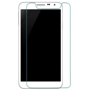 """Универсальное защитное Tempered Glass стекло для смартфонов 4.5"""""""
