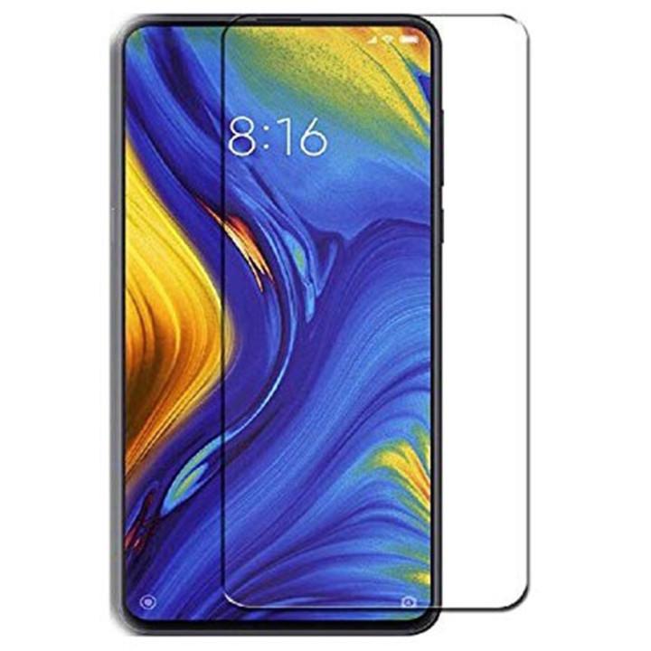 Защитное стекло Tempered Glass 0,3мм для Xiaomi mi Mix 3