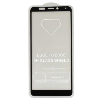 Защитное стекло Full Screen Full Glue 2,5D Tempered Glass для Xiaomi Redmi 5, Black