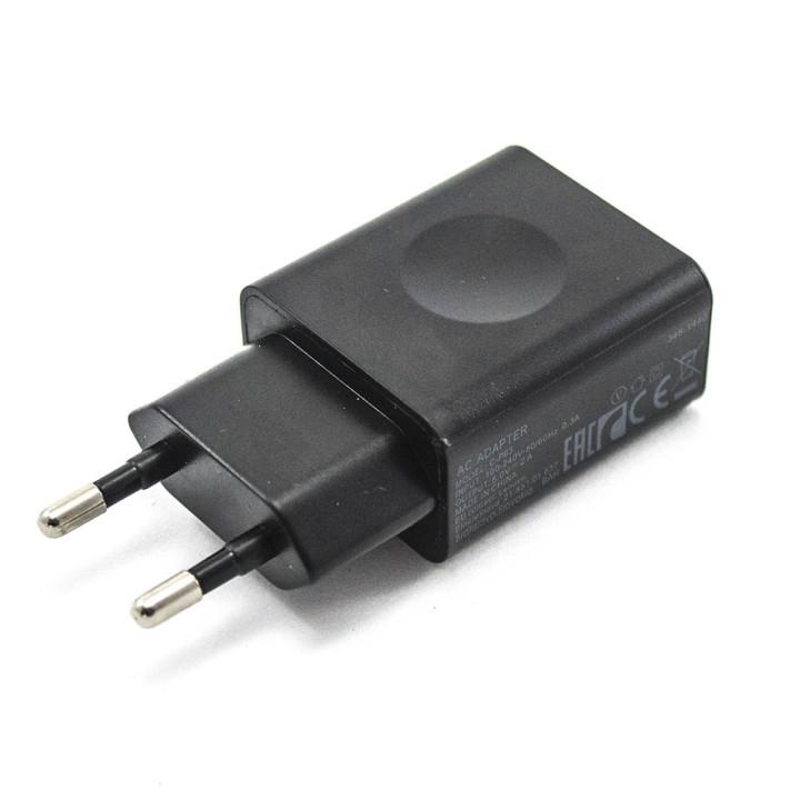 Сетевое зарядное устройство Lenovo C-P63 micro USB 2.0A