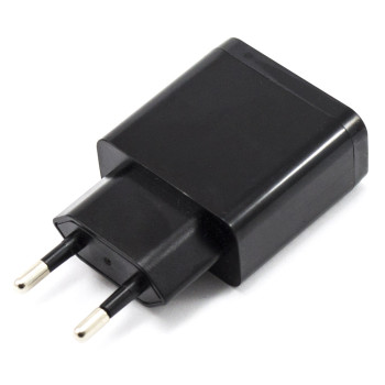 Сетевое зарядное устройство S9+ 800EWE USB 2.1A Type-C 1.2м
