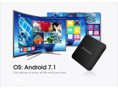 Что может Смарт-ТВ приставка и какие выполняет функции