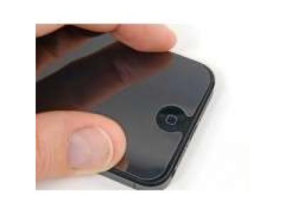 Як правильно наклеїти захисну плівку на смартфон