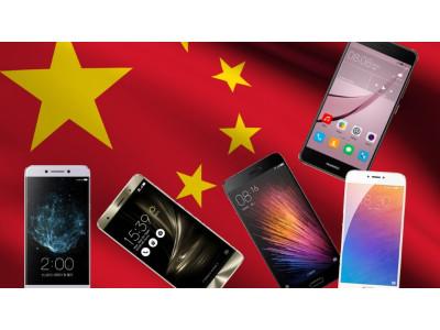 Кращі виробники китайських смартфонів