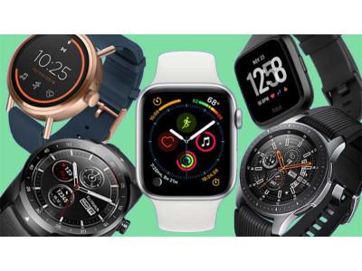 5 кращих смарт-годинників 2019 року