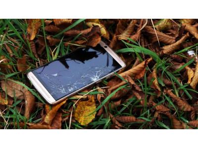 Основні причини поломки мобільних телефонів