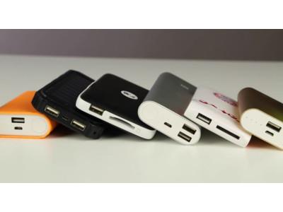 Выбираем портативный аккумулятор: 3 причины подарить powerbank