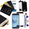 Комплектующие для мобильных телефонов