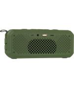 Портативная Bluetooth колонка Gelius Pro Duster GP-BS520, Green