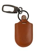 Bluetooth брелок-трекер для ключей с функцией поиска Gelius Pro iMarker Plus GP-BKF002, Brown
