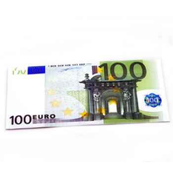 """Кошелек  """"100 EURO"""""""