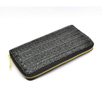 Оригінальний жіночий гаманець з тканини