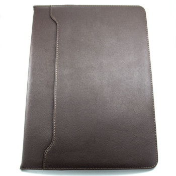 Чохол Galeo Leather Case для Apple iPad Pro 12.9 2018, Dark-brown