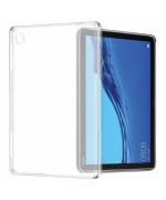 """Прозрачный силиконовый чехол Slim Premium для Huawei MediaPad M5 lite 10"""""""