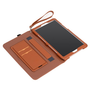 Чохол Galeo Leather Case для Xiaomi mi Pad 4 Plus, Brown