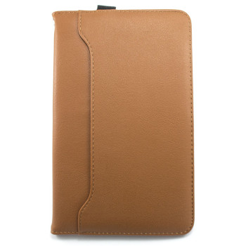 Чохол Galeo Leather Case для Xiaomi mi Pad 4, Brown