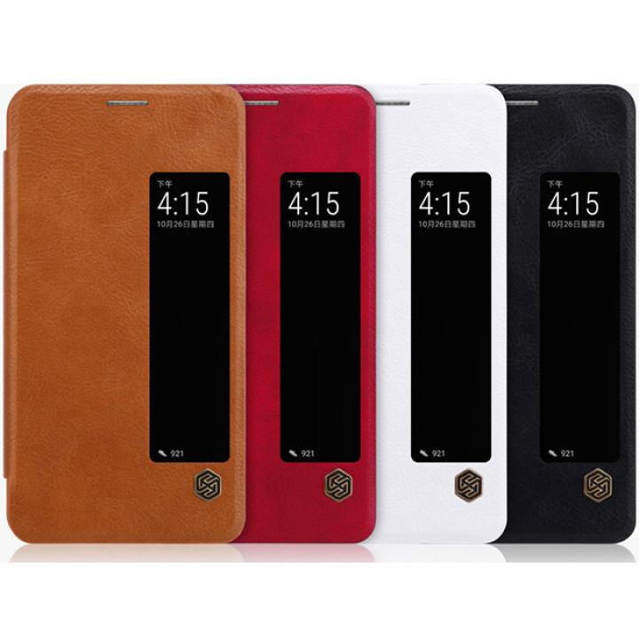 Чехол книжка Nillkin Qin Leather Case для Huawei mate 10