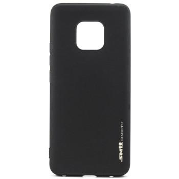 Защитный чехол SMTT Simeitu для Huawei mate 20  pro black
