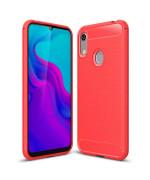 Чохол-накладка Carbon для Huawei Honor 8a / 8a 2020 / Y6s / Y6 2019
