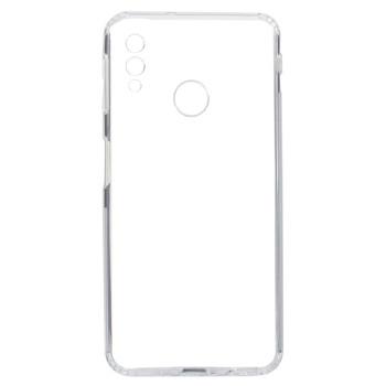 Прозрачный силиконовый чехол ZBS KST для Huawei Honor 8X
