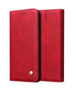 Шкіряний чохол книжка Epik для Huawei Honor 9x