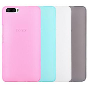 Силиконовый чехол для Huawei Honor V10 / View 10