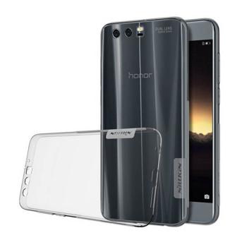 Прозорий силіконовий чохол Nillkin Nature для Huawei Honor 9 (STF-L09) clear white