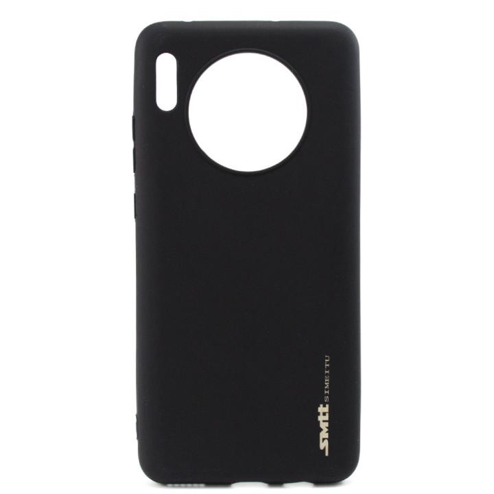 Захисний чохол SMTT Simeitu для Huawei Mate 30, Black