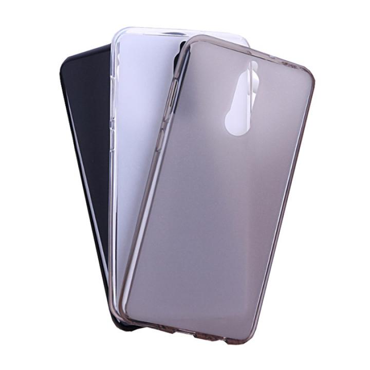 Силиконовый чехол для Huawei Mate 10 lite