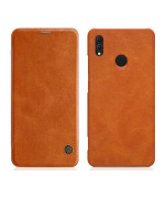 Чехол книжка Nillkin Qin Leather Case для Huawei Honor Note 10